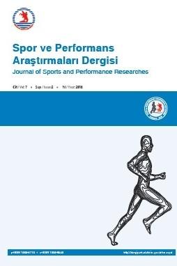 Spor ve Performans Araştırmaları Dergisi